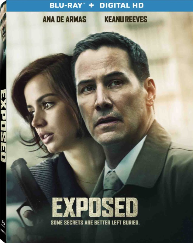 Exposed-Blu-ray
