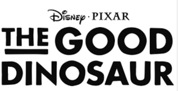Good Dinosaur Logo