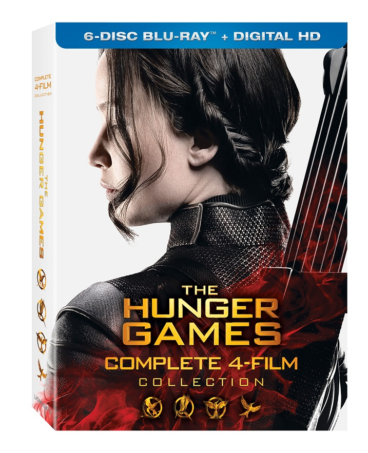 Hunger-Games-Collection-Blu-ray