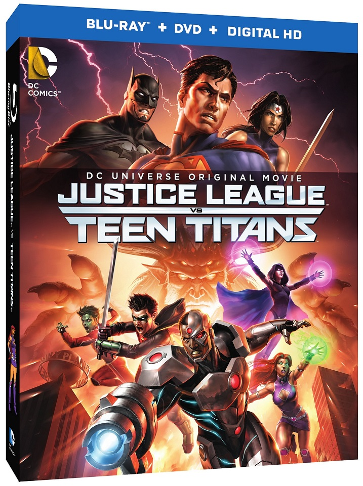 Justice-League-Teen-Titans-Blu-ray