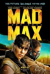 Mad Max: Fury Road - Why So Blu