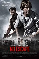 No Escape - Why So Blu
