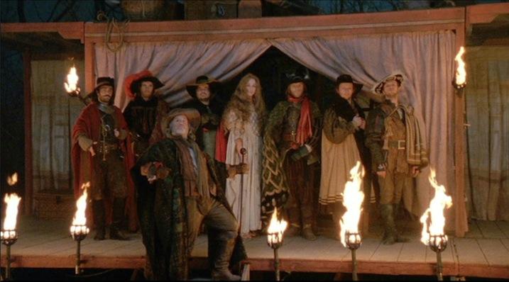 Rosencrantz and Guildenstern are Dead 2