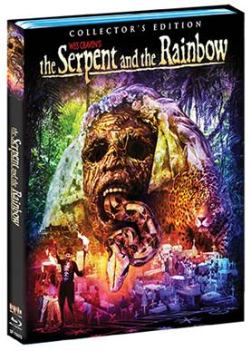 Serpent Rainbow MED