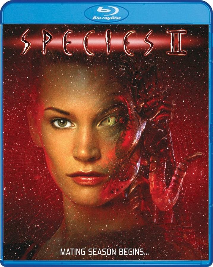 Species-II-Blu-ray