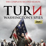 Turn Washington's Spies Season 2