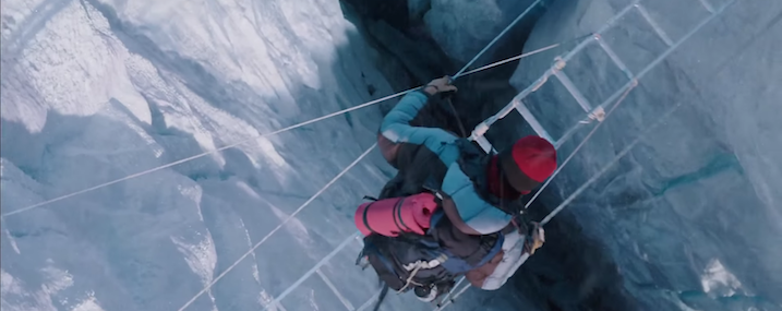 Everest (Blu-ray Review)