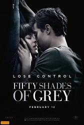 Why So Blu - Fifty Shades of Grey