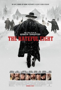 hateful eight poster 2