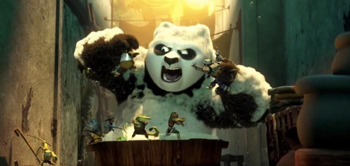 kung fu panda 3 6
