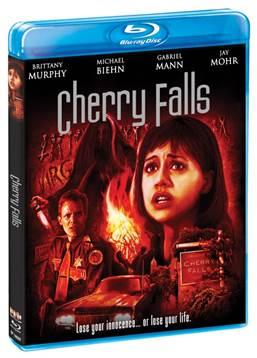 Cherry Falls MED