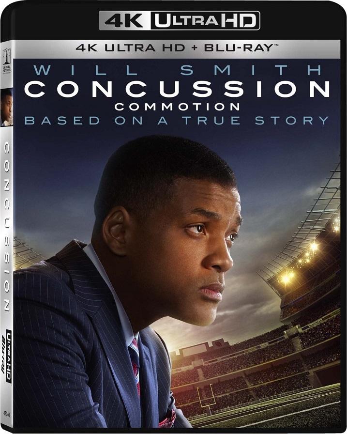 Concussion-Blu-ray