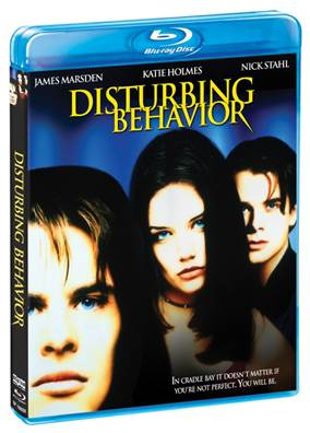 Disturbing Behavior MED