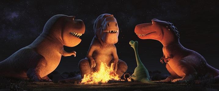 Good Dinosaur 5