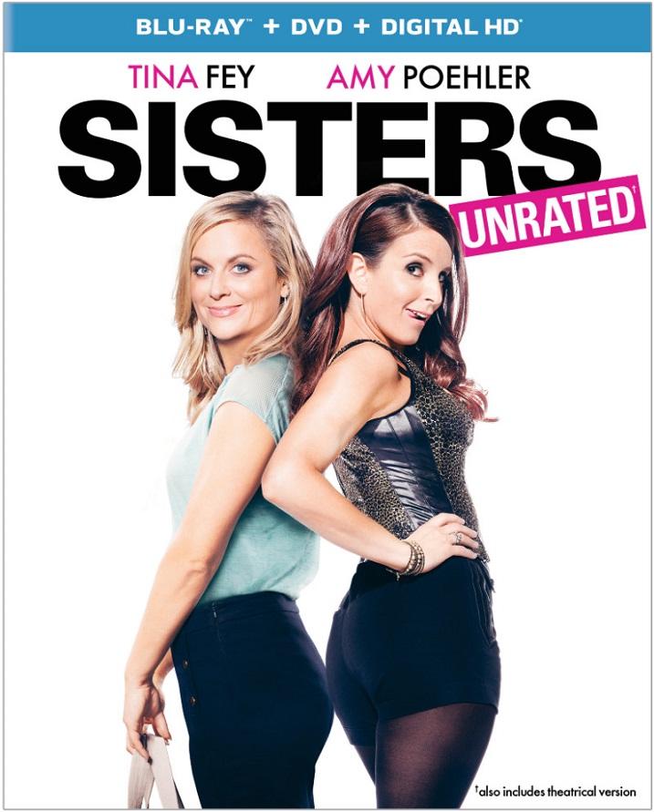 Sisters-Blu-ray