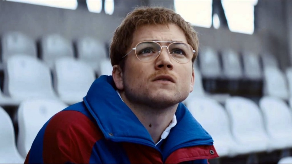 eddie the eagle 3