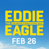 eddie the eagle thumb