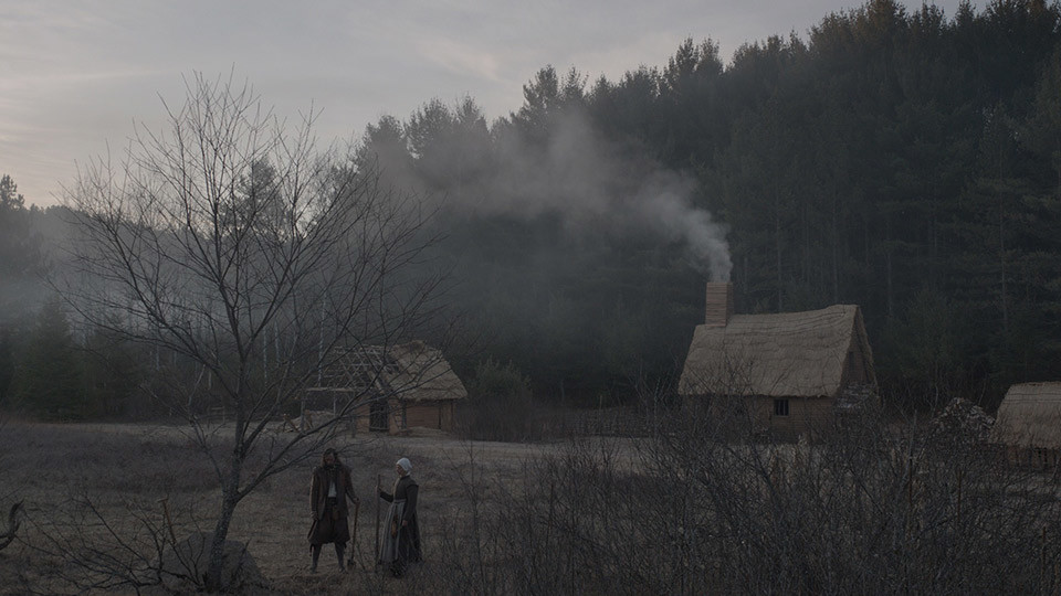 the witch 5