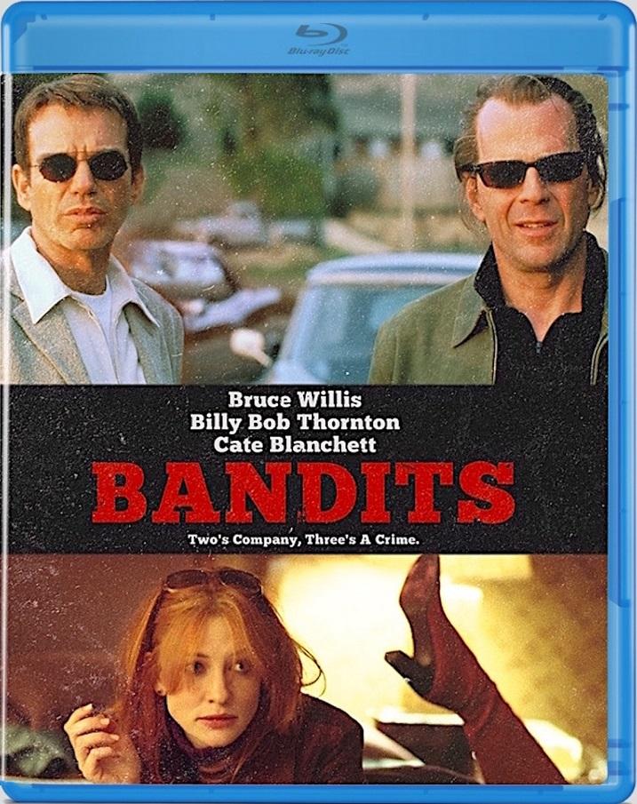 Bandits-Blu-ray