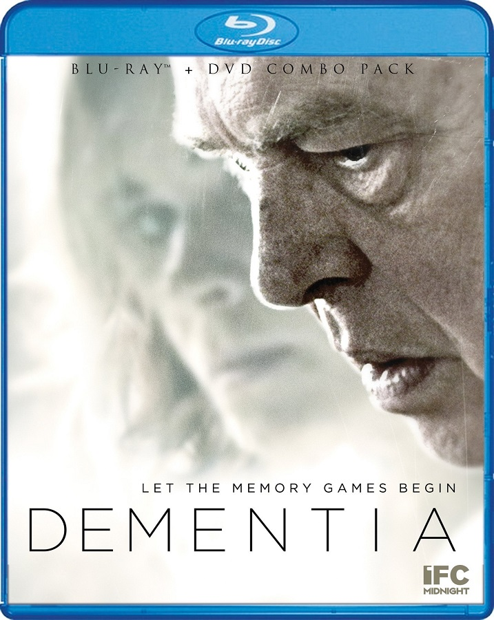 Dementia-Blu-ray