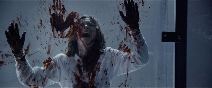 #Horror 2