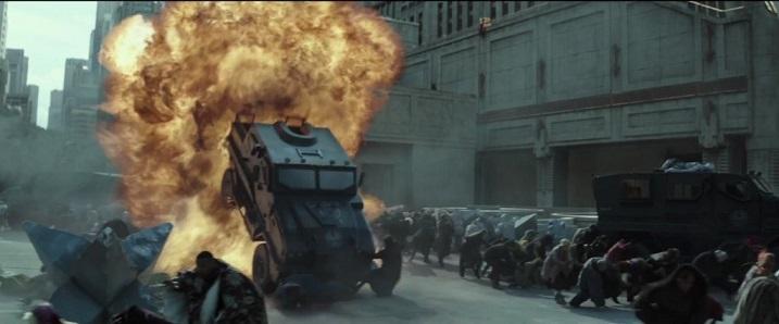 Hunger Games Mockingjay Part 2 c