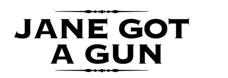 Jane Got A Gun Logo