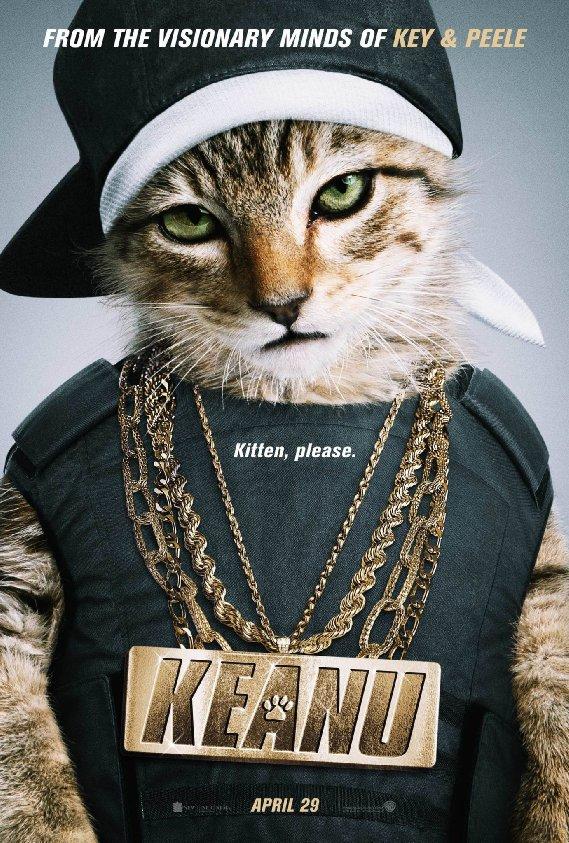 Keanu 2
