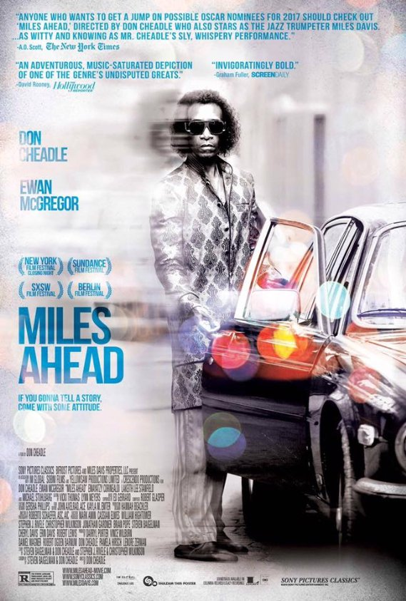 Miles Ahead Full