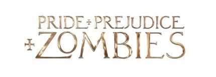 Pride-Prejudice-Zombies LOGO