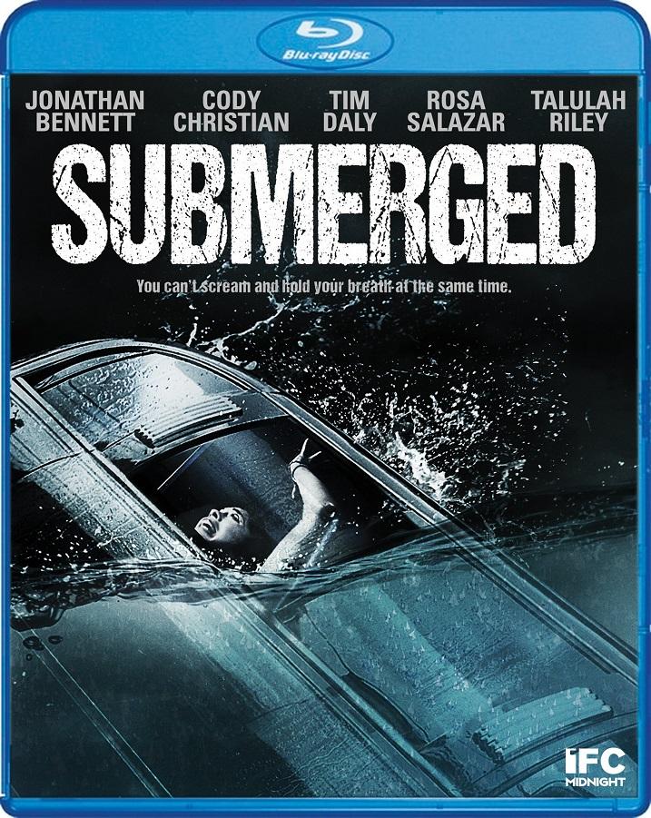 Submerged-Blu-ray