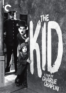 The Kid cover