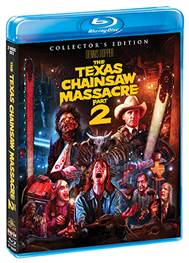 Texas Chainsaw 2 MED