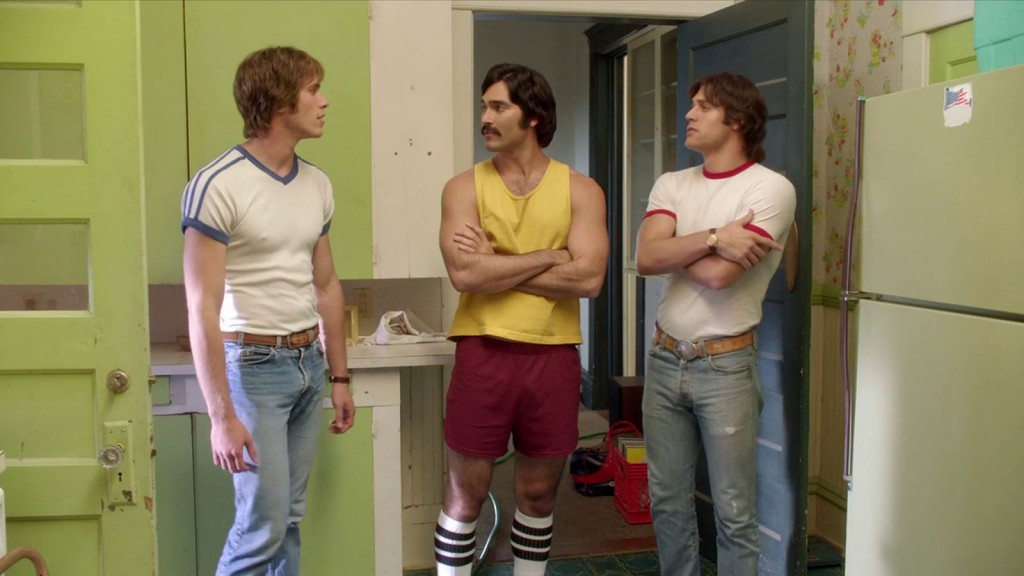 everybody wants some 3