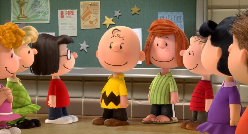 the peanuts movie 6