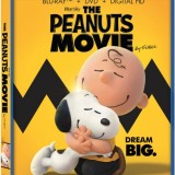 the peanuts movie cover