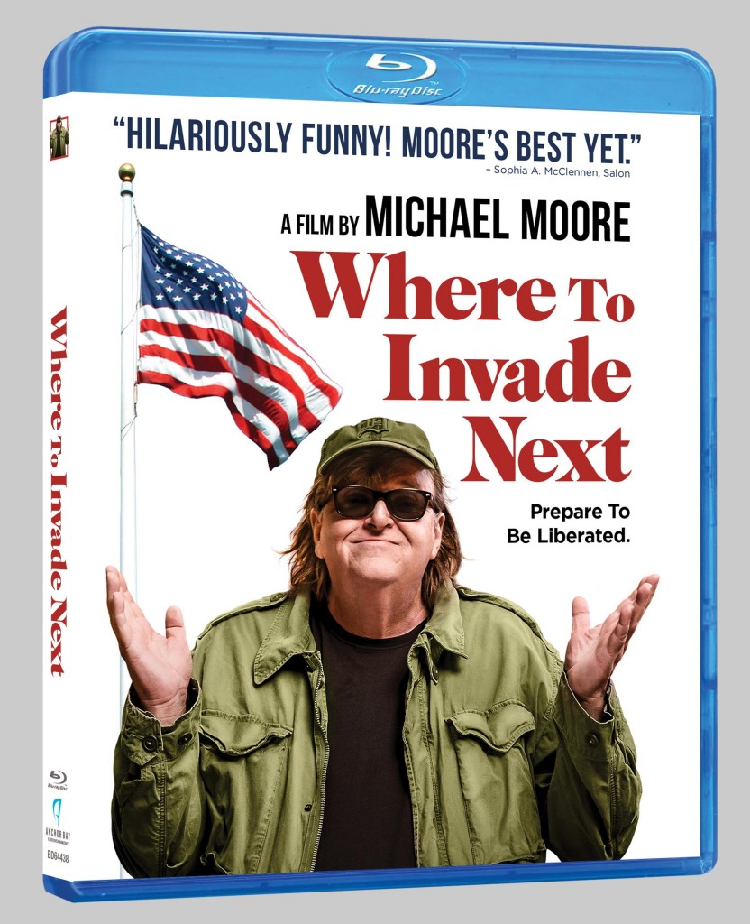 where to invade