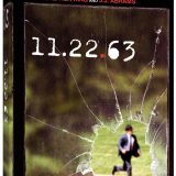 11.22.63 is perfect!  Don't change a thing! (Blu-ray Review)