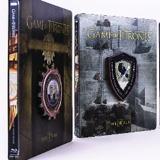 Game of Thrones Steelbooks