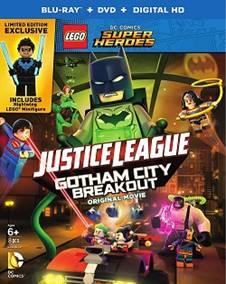 Gotham Breakout MED