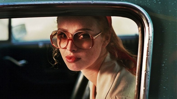 Lady in the Car with Glasses and a Gun 2
