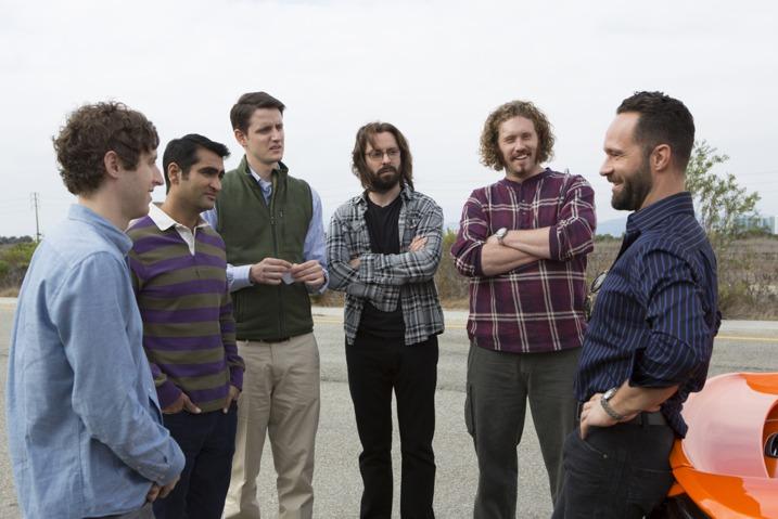 Silicon Valley Season 2