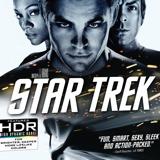 Star Trek 4K