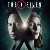The X-Files Event Series Blu-ray