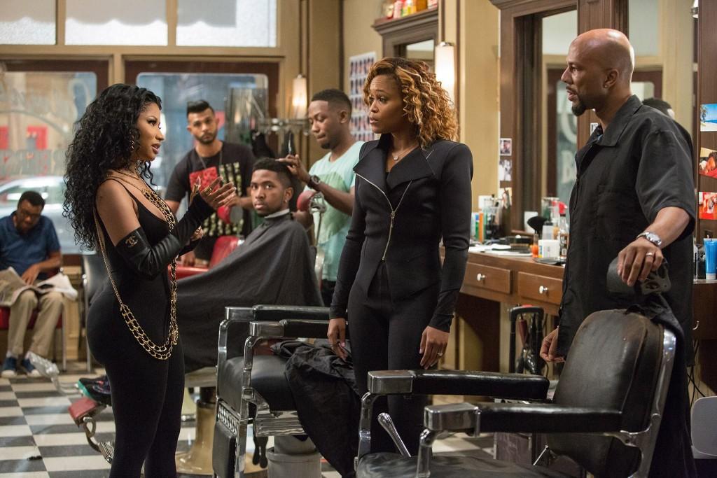 barbershop 3 3
