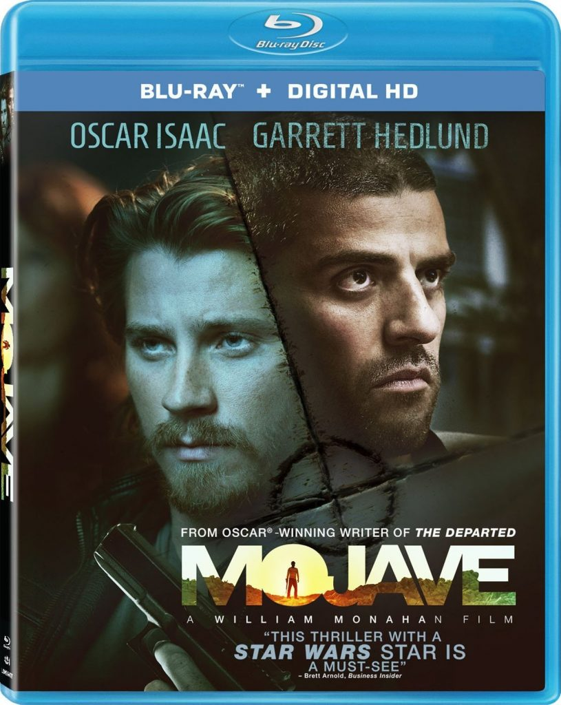mojave cover