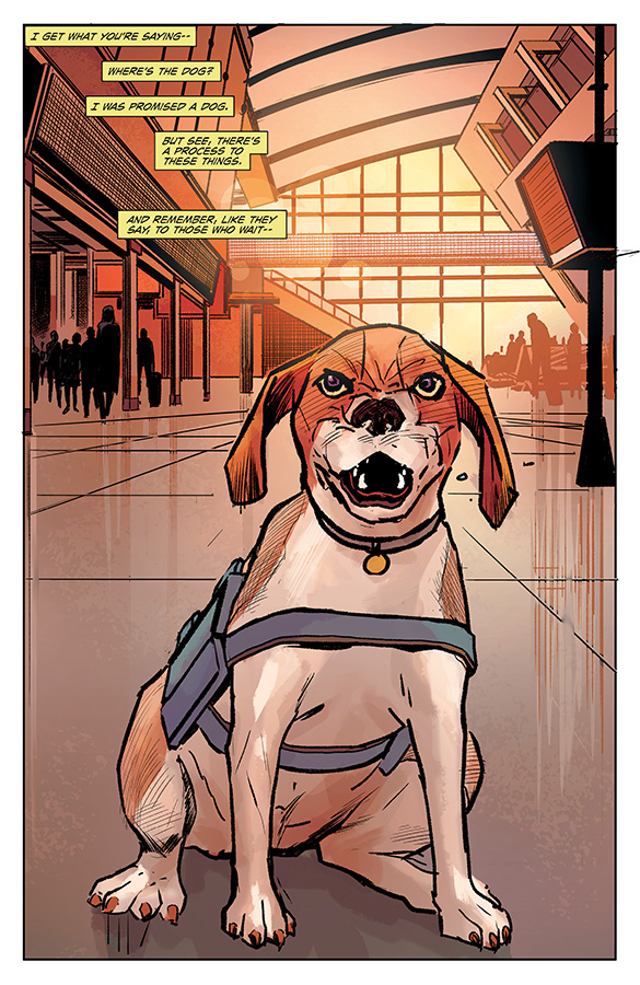 The Fix #2 Preview 1