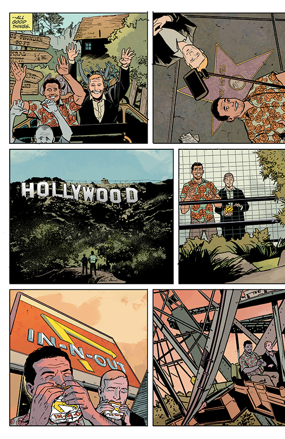 The Fix #2 Preview 2