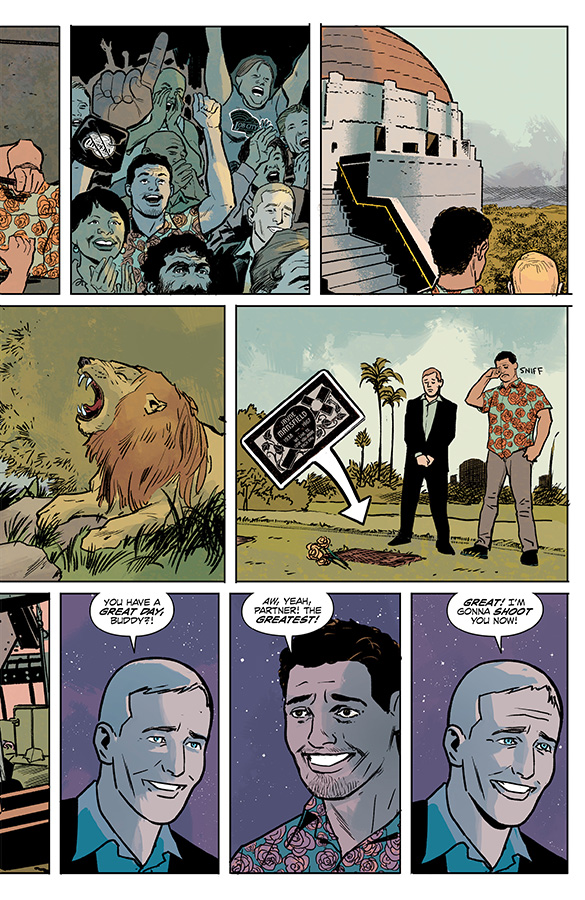 The Fix #2 Preview 3