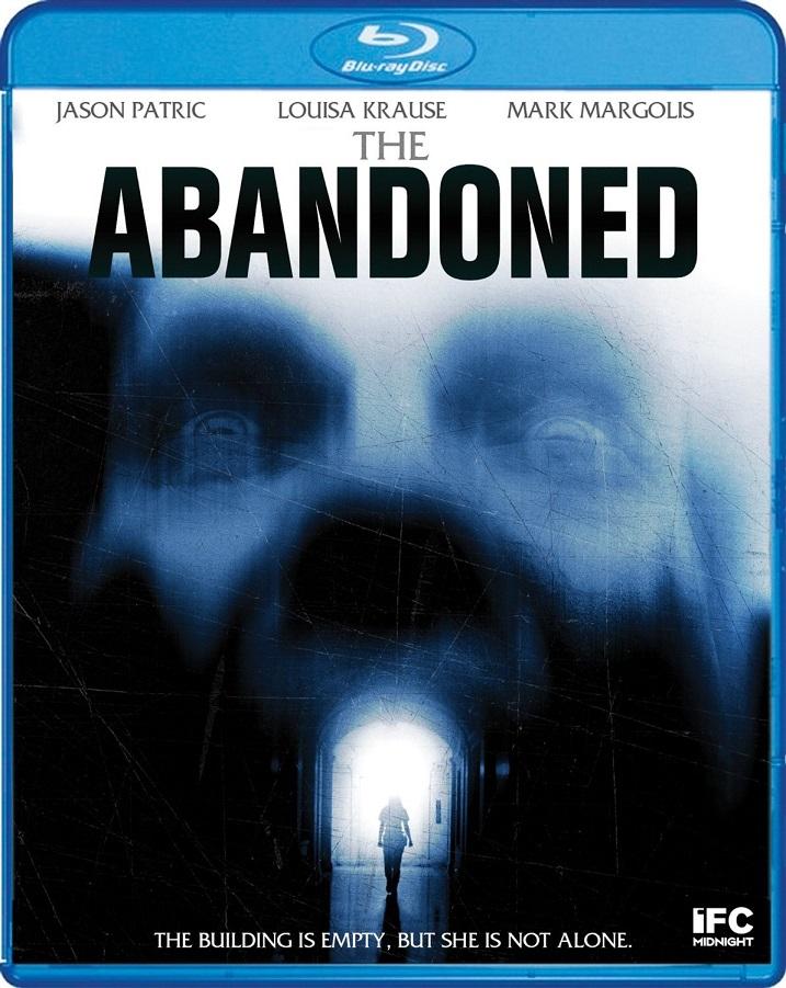 Abandoned-Blu-ray